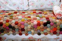 Knit & Crochet / by Michelle Baker