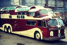 Transportation / by Pater Addams