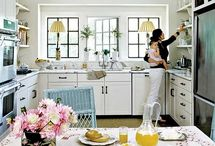 kitchens / by Nest of Posies
