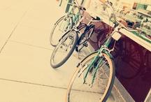 Let's go ride a bike! / by Evanne Zainea