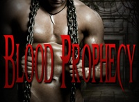 Blood Prophecy-Sons of Navarus #4 / by Gabrielle Bisset