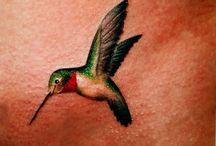 Tatts / by Katelyn Blatecky