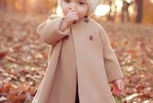 Stylish kids / by Sweet Little Nursery