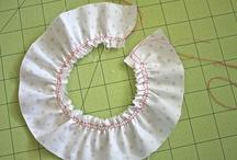 Sewing / by Becca Digirolamo