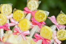 Lemonade Stand / by Liesl Hoopes