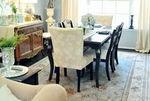 Dining Room / by Positively Angel
