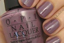 nails / by Meri Schuh