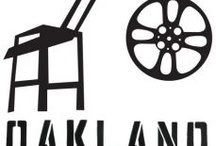 Oakland Love / by Miles to Style