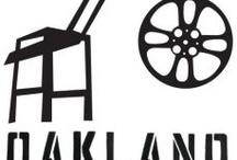 Oakland Love / by Christine Martinez