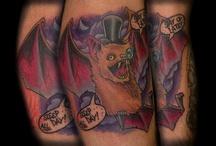 Badassery / by Dr.Ink Tattoos
