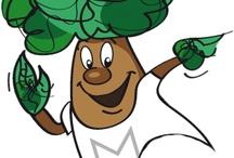 Mr. Fagus / Mr. Fagus è un faggio alto e maestoso che abita nel fantastico bosco di MiniWood nei monti del Casentino, più precisamente ad Ortignano in provincia di Arezzo dove sorge Miniconf, un'azienda nata più di 35 anni fa con l'obiettivo di creare abbigliamento per bambini, prestando particolare attenzione ai propri consumatori e all'ambiente in cui opera! / by iDO Bambini Creattivi