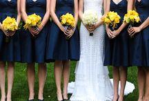 Erika's wedding ideas / by Martha Mosqueda-Huizar