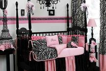 Baby Room / by Constance Alvarez
