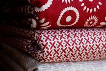 Red and white / by El Tarro de Ideas