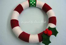 Christmas / by Irene Hardin Sanchez