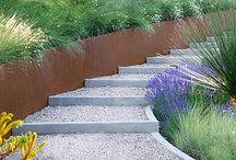 Walkways and Paths / Inspiration and ideas for your own walkways and paths. For more photos and tips, visit: http://www.landscapingnetwork.com/walkways/  / by Landscaping Network