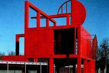 Design d'Espace - Installations / by Clémence Gouache