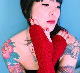 Knitwear / by Nancy Ricci