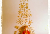 Christmas crafts / by Jody Rogers