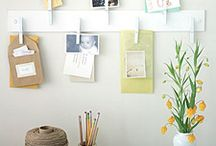 home office stuff / by Tami Curtis