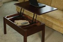 Furniture / by Teah Olson
