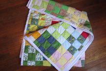 Quilting Quintessentials / by Sarah Staggers