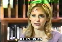 Buffy Forever / by Carla Miller