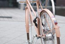 bikes / by Liz Labunski