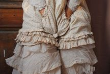 Prairie Style Clothing / by Missy Larson-Sarginson