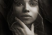 Beauty / by Alicia Lora-Sheiner