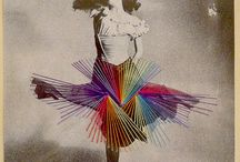 dance dance dance. / Because sometimes dance and design go hand-in-hand. / by LOCZIdesign