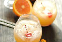 Drinks / by Tiffany Daly
