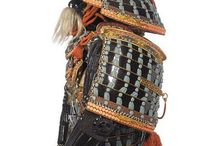 Armour:  10th Century - 20th / 10th Century - 20th Century armours from all over the world. / by Lorraine McKee