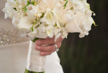 Bouquets - PRETTY FLOWERS FOR A BEAUTIFUL BRIDE / Visit our other Boards dedicated to EVERYTHING WEDDING / by Debi Brickell