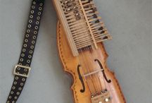 Musical Instruments / Musical instruments from around the world. / by JMI Network