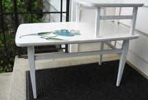 Furniture / by Martina Lerma-George