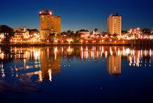 My home town / Lakeland Florida / by katherine dresser