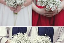 Wedding Flowers / Amazing collection of wedding flowers! / by Pin My Wed