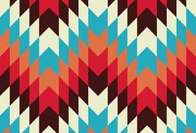 Patterns and Print / by Abbey Mccave