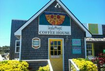 Hatteras Island Shops / Local Hatteras Island shops, eateries and places to stop. / by Outer Beaches Realty