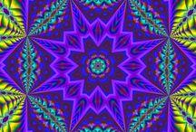 Kaleidoscope / by Teresa Bernard