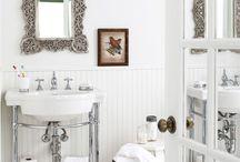 Bathroom / by Jamie Gunter