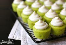 baking ideas / by Michelle Supancich