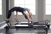 PILATES / by Holly Hoemke