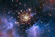 Stars / by HubbleTelescope