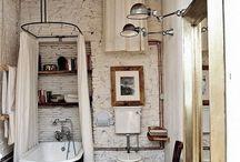My bathroom delights / by Gwyn Whelband