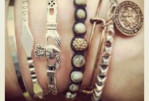 jewerly / by Mafer Barriga Aguirre