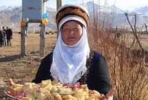 What does development look like? / These are some of the people in Europe and Central Asia. The United Nations Development Programme works to make sure that people can live healthy, safe, happy and prosperous lives.  / by UNDP in Europe and Central Asia .