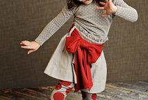 Fashionable Kids / by arlingtonkids