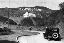 Hooray for (Old) Hollywood / by Kim Morris